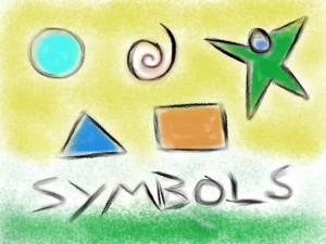 The Five Symbols