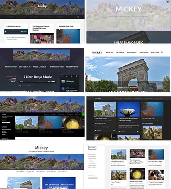 mickey-sites
