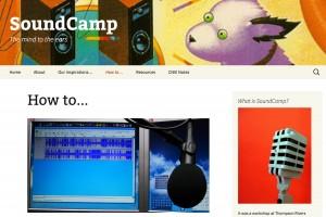 TRU SoundCamp