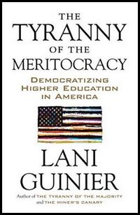 Tyranny of the Meritocracy
