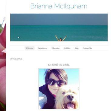 Brianna McIlquham